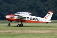Photo: Private, Bolkow BO208 Junior, D-EMFU