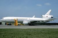 Photo: Royal Netherlands Air Force, McDonnell Douglas DC-10-30, T-264