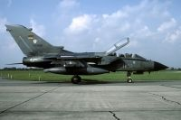 Photo: Germany - Navy, Panavia Tornado, 45+26