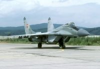 Photo: Slovakian - Air Force, MiG MiG-29, 6425