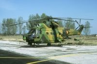 Photo: Romanian Air Force, Aerospatiale Puma, 56