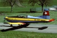Photo: Private, Pilatus PC-7, HB-HOO