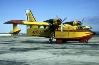 Photo: Spanish Air Force, Canadair CL-215, UD.13-5