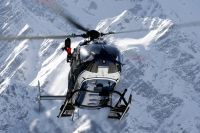 Photo: France - Gendarmerie, Eurocopter EC145, 9162