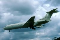 Photo: Royal Air Force, Vickers VC-10 K.2, ZA144