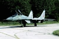 Photo: Serbia and Montenegro - Air Force, MiG MiG-29, 18108