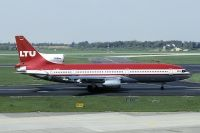 Photo: LTU - Lufttransport-Unternehmen, Lockheed L-1011 TriStar, D-AERM