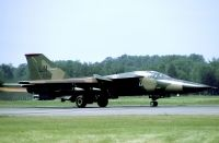 Photo: United States Air Force, General Dynamics F-111, 70-2397