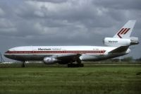 Photo: Martinair, McDonnell Douglas DC-10-30, G-OBTG