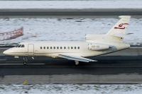 Photo: Untitled, Dassault Falcon 900, HB-IGI