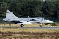 Photo: Hungary - Air Force, Saab JAS39 Gripen, 33