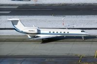 Photo: Private, Gulftsream Aerospace G-1159D Gulfstream V, N940AJ
