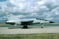 Photo: Spanish Air Force, Dassault Mirage F.1, CE.14-31