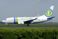 Photo: Transavia, Boeing 737-700, PH-XRE