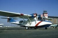 Photo: Private, Consolidated Vultee PBY-5 Catalina, N68756