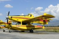 Photo: Montenegro - Government, Air Tractor AT-802, 4O-EAA
