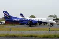 Photo: Eastern Airways, British Aerospace Jetstream 41, G-MAJD
