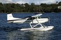 Photo: Private, Cessna 185 Skywagon, VH-SCH