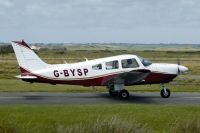 Photo: Private, Piper PA-28 Archer, G-BYSP