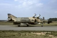 Photo: United States Air Force, McDonnell Douglas F-4 Phantom, 74-1626