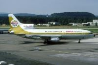 Photo: BWIA, Lockheed L-1011 TriStar, N3140D