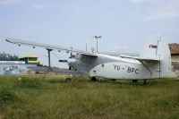 Photo: Untitled, Antonov An-2, YU-BPC