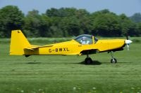Photo: Private, Slingsby T-67 Firefly, G-BWXL