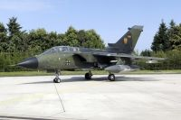 Photo: Luftwaffe, Panavia Tornado, 46+07
