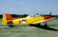 Photo: Private, Fokker S-11, OO-PCH