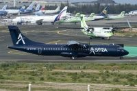 Photo: Astra Airlines, ATR ATR 72, SX-DIP