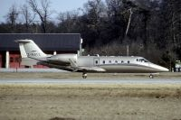 Photo: Private, Lear Learjet 60, I-NATZ