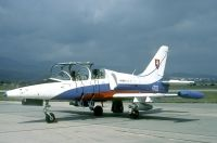 Photo: Slovakian - Air Force, Aero L-39/59/139/159 Albatros, 4703