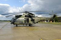 Photo: Royal Air Force, Westland Puma, XW212