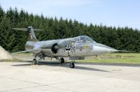 Photo: Luftwaffe, Lockheed F-104 Starfighter, 26+26