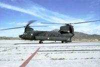 Photo: Spanish Army, Boeing CH-47 Chinook, HT.17-02