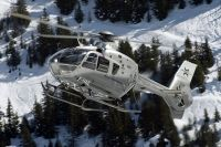 Photo: Untitled, Eurocopter EC135, F-HAIL