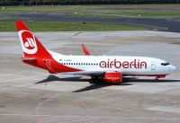 Photo: Air Berlin, Boeing 737-700, D-ABBS