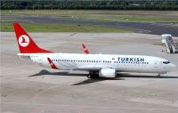 Photo: Turkish Airlines THY, Boeing 737-800, TC-JCR