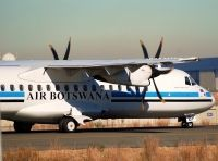Photo: Air Botswana, ATR ATR 42, A2-ABP
