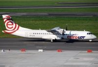 Photo: EuroLOT, ATR ATR 72, SP-LFH