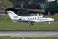 Photo: Untitled, Beech Beechjet, N709EL