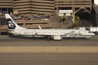 Photo: Alaska Airlines, Boeing 737-900, N309AS