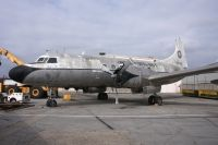 Photo: United States Air Force, Convair C-131F, N9030V