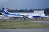 Photo: All Nippon Airways - ANA, Boeing 787, JA876A