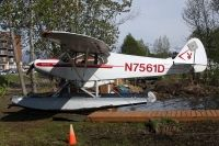 Photo: Untitled, Piper PA-18 Super Cub, N7561D