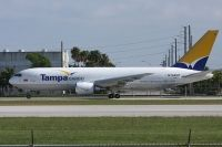 Photo: Tampa Cargo, Boeing 767-200, N769QT