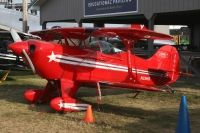 Photo: Untitled, Pitts S-1 Special, N33HS