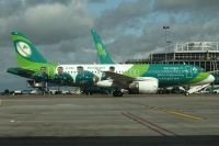 Photo: Aer Lingus, Airbus A320, EI-DEO