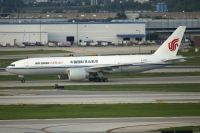 Photo: Air China Cargo, Boeing 777-200, B-2095