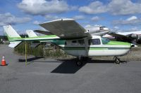 Photo: Untitled, Cessna 337 Skymaster, N6351F